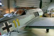 Focke-Wulf Fw 190 A-8 'Gelbe 11'