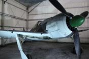 Focke-Wulf FW 190 A-8 'Werk-Nr 730924'