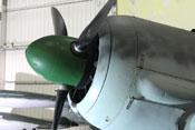Propeller und Spinner