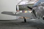 Linker Flügel der Focke-Wulf Fw 190 A-8