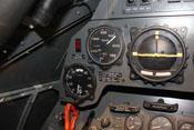 Höhen- und Fahrtmesser
