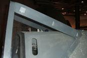 Windschutz und Reflexvisier der Focke-Wulf Fw 190