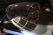 Kanzel der Heinkel He 111 H-20 'Werknummer 701152'