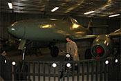Avia S-92, tschechoslowakischer Nachkriegsbau der Messerschmitt Me 262 A-1a