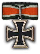 Ritterkreuz des Eisernen Kreuzes (Verleihung nach 30 Luftsiegen)