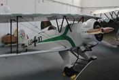 """Bücker Bü-133 C """"Jungmeister """"D-EPAX"""""""