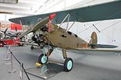 "Sowjetisches Schulflugzeug Polikarpow Po-2 (CSS-13) ""D-EPOO"""