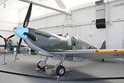 "Jagdflugzeug Supermarine Spitfire Mk IX ""D-FMKN"""