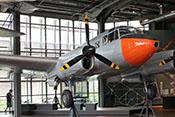 NC.702 Martinet, französischer Nachbau des deutschen Schul-, Transport- und Verbindungsflugzeuges Siebel Si 204A
