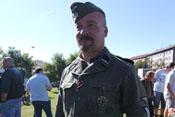 Rottenführer der Waffen-SS mit EK 1 und 2, Infanteriesturm- und Verwundetenabzeichen in schwarz