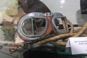 Englische Fliegerbrille der RAF