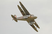 De Havilland DH89A Dragon Rapide G-AGJG