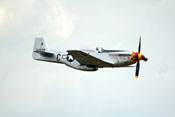North American P-51 'Mustang' - Nooky Booky IV - G4-C