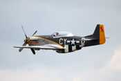 North American P-51 'Mustang' - Miss Velma - CY-D