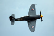 Hawker Sea Fury der Royal Navy VX281 120
