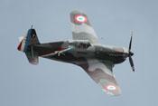 Morane-Saulnier MS 406-C1 'Bretagne'