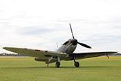 Supermarine Spitfire MkIa G-CFGJ (1939)