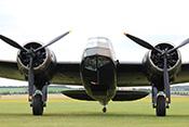 Bristol Blenheim MkI Nachtjäger