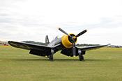 Goodyear FG-1D 'Corsair' G-FGID (1945)