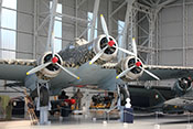 Mittelschwerer Bomber Savoia-Marchetti SM79 Sparviero 'MM24327' Serie L III