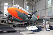 Douglas C-47 A Skytrain bzw. Dakota