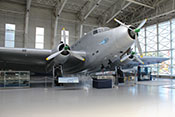 Bomber und Transporter Savoia-Marchetti SM 82