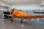 US-Schulflugzeug North American T-6G 'Texan-Harvard'