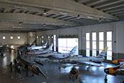 Lockheed Fiat F-104G Starfighter und andere Kampfflugzeuge des Jetzeitalters