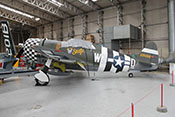 Snafu, Curtiss P-47 G ''Thundelbolt' WZ-D '42-25068