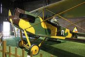 Aero A-12, Aufklärungflugzeug und leichter Bomber von 1923