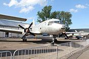Transportflugzeug Avia Av-14T bzw. Iljuschin Il-14T aus dem Jahr 1958