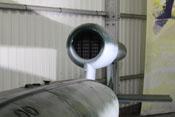 Fieseler Fi 103 - umgangssprachlich 'V1' (Vergeltungswaffe 1) genannt