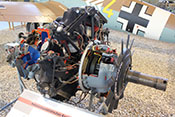 14-Zylinder-Doppelsternmotor BMW 801 der Focke-Wulf Fw 190