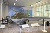 Raketenjäger Messerschmitt Me 163 'Komet'