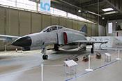 McDonnell Douglas F-4F Phantom II der Bundeswehr