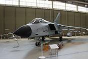 Jagdbomber Panavia PA-200 Tornado IDS der Bundeswehr