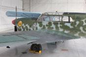 Nord Aviation 1002 Pingouin 2 - französischer Nachkriegsbau der Messerschmitt Bf 108 'Taifun'