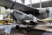 Supermarine Spitfire Mk.IX GE-B