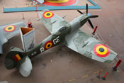 Supermarine Spitfire Mk.XIV GE-R SG-55
