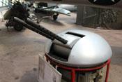 General Electric W35 Geschützturm der Douglas A-26 'Invader'