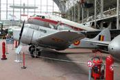 Airspeed AS 10 Oxford - britisches Schul- und Verbindungsflugzeug