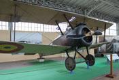 Sopwith Camel - britisches Jagdflugzeug von 1917