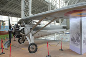 Morane-Saulnier MS.230 von 1930