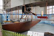 Schreck FBA Typ H - Flugboot der Escadrill de Calais von 1915