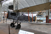 Bristol Fighter F.2B Type 17 von 1917