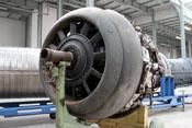 BMW 801 (Focke-Wulf Fw 190) - erste deutsche Doppelsternmotor