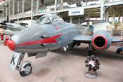 Gloster Meteor Mk.VIII