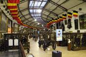 Königliches Museum der Armee- und Militärgeschichte