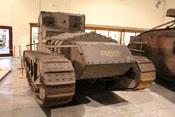 Panzer Mark A 'Whippet' von 1918