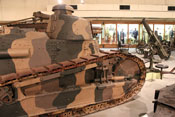 Panzer Renault FT 17